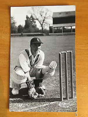 1950s Godfrey Evans Kent & England Photograph Postcard by J Hunt unposted vgc