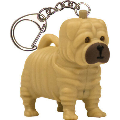 Keygear Shar Pei Light