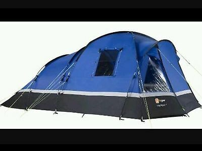 Hi Gear Voyager 6 Family Tent