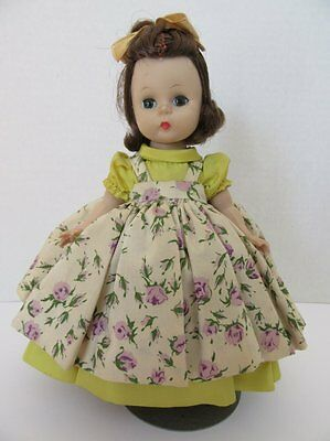 Vintage 1956 Madame Alexander-Kins Beth Little Women Doll Bkw