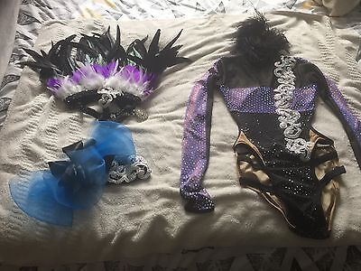 Freestyle Dance Costumes