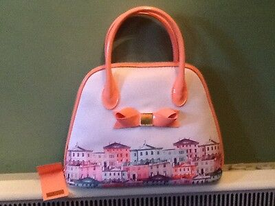 New Ted Baker Beauty Bag Large