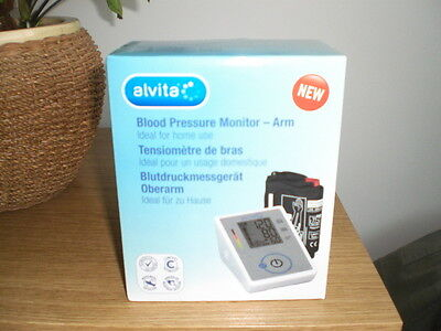 blood pessure monitor - arm