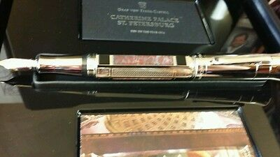 Graf von Faber Castell - Pen of the Year 2014  Catherine Palace  ...sale