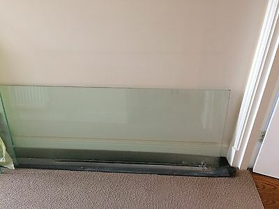 Glass - Safety Toughened 10mm