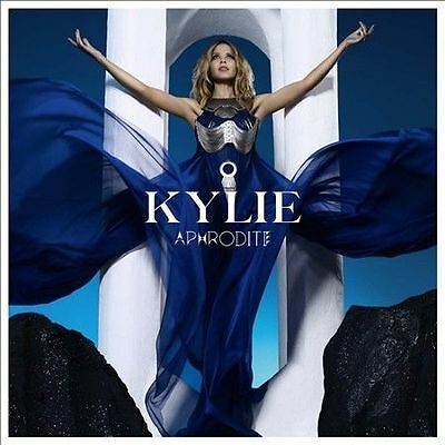 Aphrodite [CD & DVD] by Kylie Minogue Brand New and sealed.