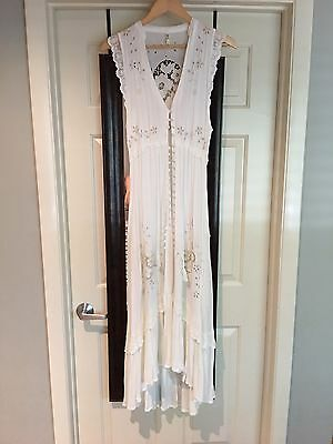 spell and the gypsy collective Isla Bonita Dress  Size S