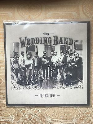 The Wedding Band  - The First Dance (2010) Mumford and Sons - scarce limited EP