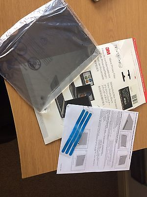 """3m Pf13.3 Of 13.3"""" laptop/computer privacy screen protecter/filter"""