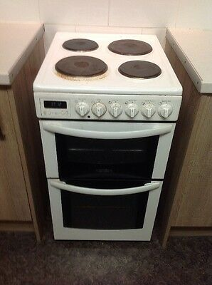 Electric Cooker 50Cm