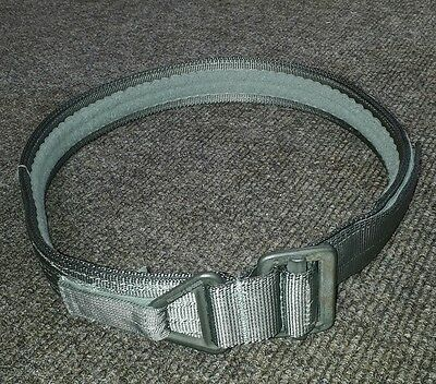Eagle Industries riggers belt foliage green