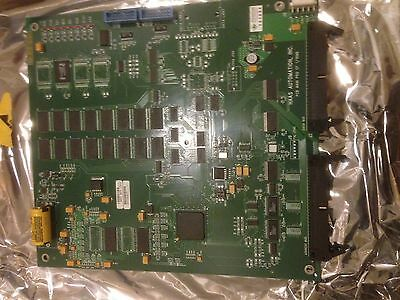Haas PCB, PROCESSOR COLDFIRE II (16MB) PART NUMBER 93-32-4412B