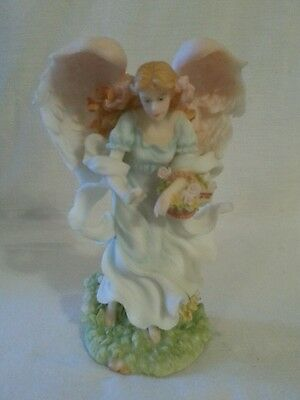 Seraphim Classics Im Thinking of You Angel 2002 Exclusively by Roman #84464