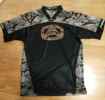Angel Paintball Jersey Large