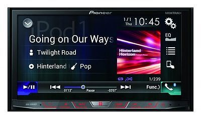 Pioneer AVH-X8850BT Touch-screen with Apple CarPlay, Android Auto & Bluetooth