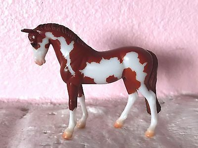 Breyer SM Stablemate Chasing The Chesapeake SR Cecil 200 produced #1