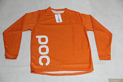 Long Sleeve Cycling Jerseys Motocross Clothing Jersey T-Shirt Size M