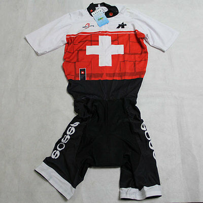 New Style Summer Men Bicycle Cycling jersey/T-shirt Cycling Set Mountain Size L