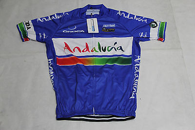 Men's Bike Bicycle New Outdoor sportwear MTB Cycling jersey/T-shirt  Size L