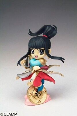 CLAMP in 3-D Land - Volume 5 Figure - Legend of Chun Hyang 3D