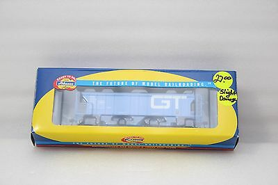 Athearn Ho Rtr Gtw Ps2893 Covered Hopper Rd# 113894 (Factory Damage)