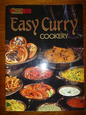 The Australian Womens Weekly Cookbook-Easy Curry Cookery