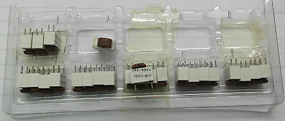 DIL Switch C/O Changeover 1 Way SPDT Dual In line DIP ERG part SDC1-014 x 25pcs