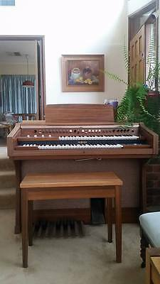 YAMAHA D -2B Organ PRICE NEGOTIABLE