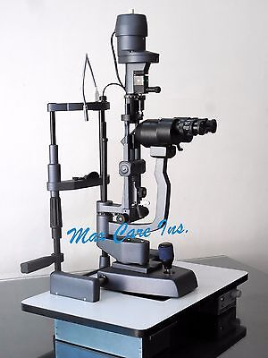 New Slit Lamp