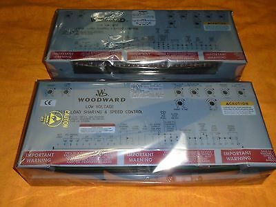 Woodward 2301A Load Sharing and Speed Control PN 9907-018 | BRAND NEW
