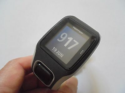 TomTom Multi-Sport GPS Watch & Cadence - Excellent Condition