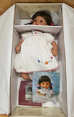 Ashton Drake Doll, Sofia, Boxed