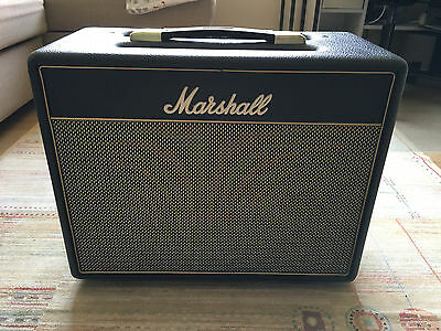 Marshall Class 5 Valve Combo Guitar Amp GREAT CONDITION