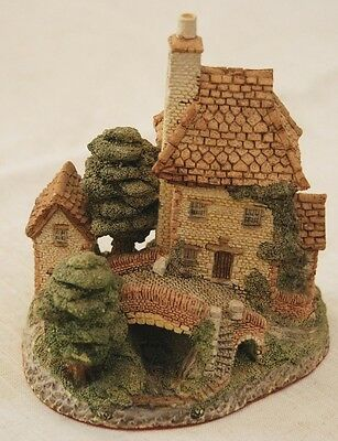 """David Winter """"Toll keepers Cottage"""""""