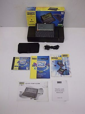 Psion Series 5 PDA, Boxed with PsiWin software