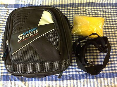 Oxford Sports Lifetime Luggage Magnetic Tank Bag