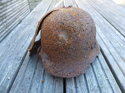 WW2 Wehrmacht German Original helmet