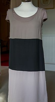 Ladies Autograph Dress M And S Marks Spencer