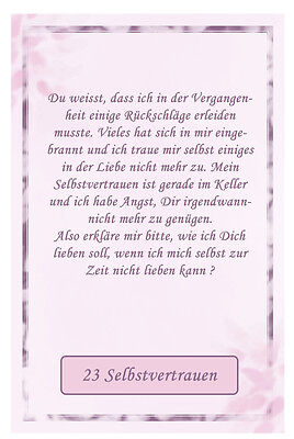 Destiny Love Lenormand Vol. 3
