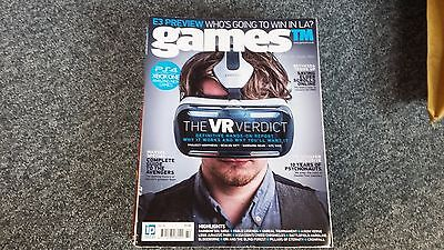 Games TM 160 Virtual Reality VR Avengers Games Psychonauts