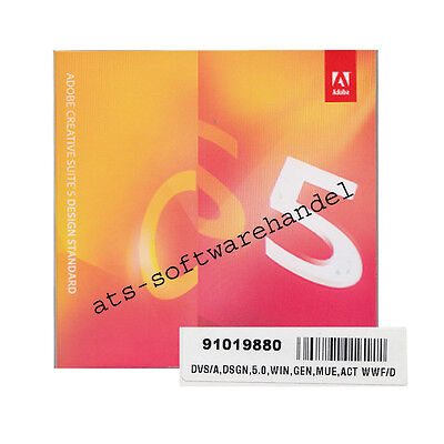 Adobe Creative Suite CS5 Design Windows de Photoshop  Indesign Illustrator