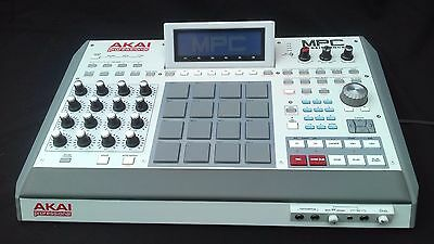 Akai MPC Renaissance mint condition, sampler, sequencer, controller