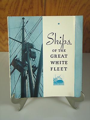 United Fruit Company 1947 Ships Of The Great White Fleet Booklet 16240