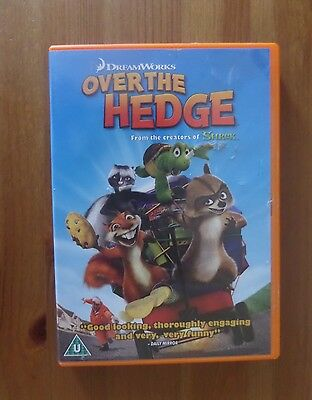 Over The Hedge (Dvd, 2006)