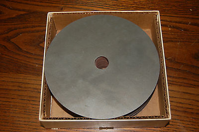 "Box of 99 Allison .015 x 6"" Abrasive  Cut-off Wheels  3/4"" ID"