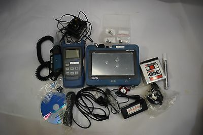 EXFO. FTTA Inspection and Test Kit