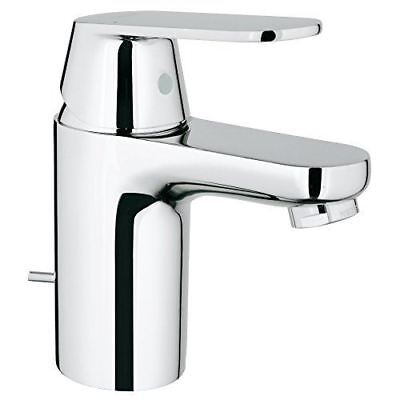Grohe 32875000 Eurosmart Cosmo Centerset Lavatory Faucet, Chrome