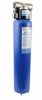 Aqua-Pure Water Filter System, Whole House Filtration, (AP903)