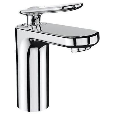 Grohe 23066000 Veris Low Spout Lavatory Centerset, Chrome