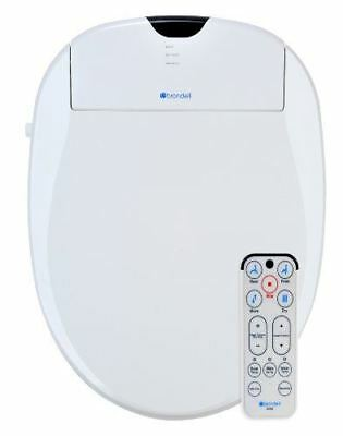 Brondell Swash 1000 Advanced Bidet Elongated Toilet Seat